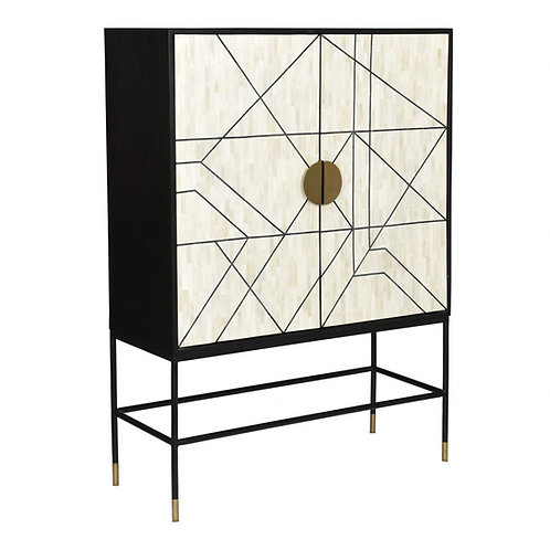 Lux Bar Cabinet