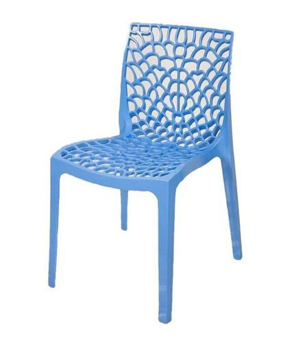 Caliente Chair, Cornflour