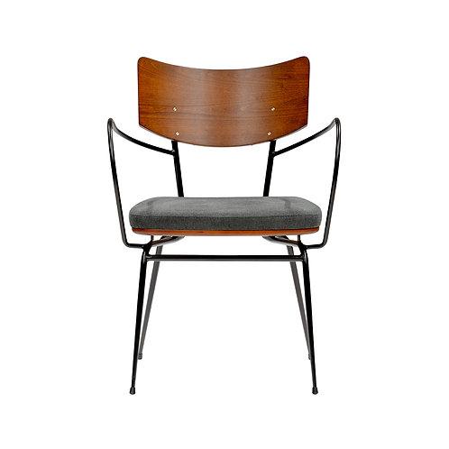 Jensen End Chair