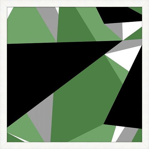 Emerald Shards 4