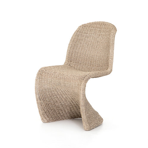 Verner Outdoor Dining Chair