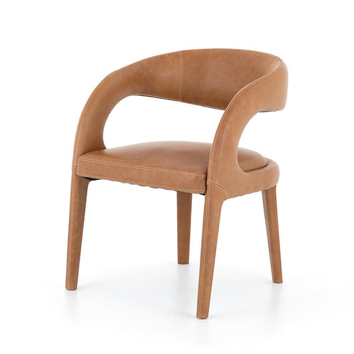 Hawkins Dining Chair, Butterscotch