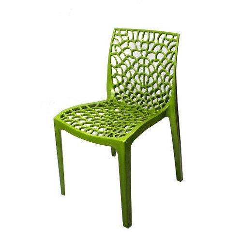 Caliente Chair, Avocado