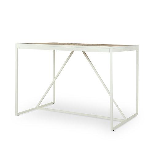 Jenkins Outdoor Bar Table