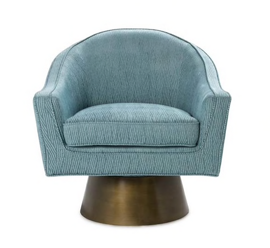 Damon Swivel Chair