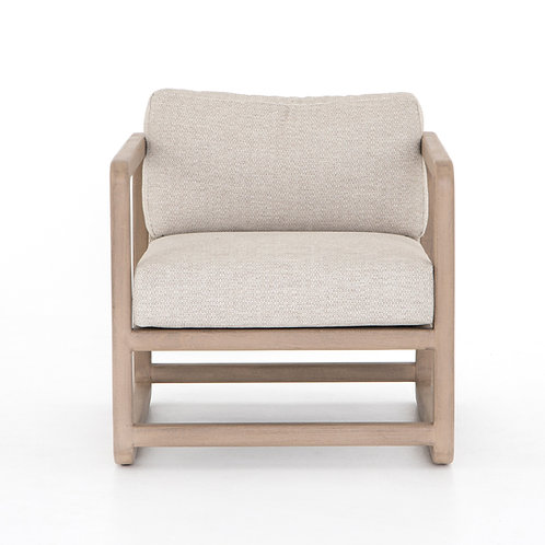 Rondo Outdoor Lounge Chair