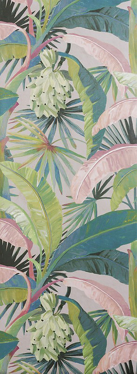 La Palma Wallpaper, Hollywood