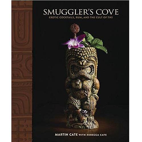 Preorder - Smuggler's Cove Book