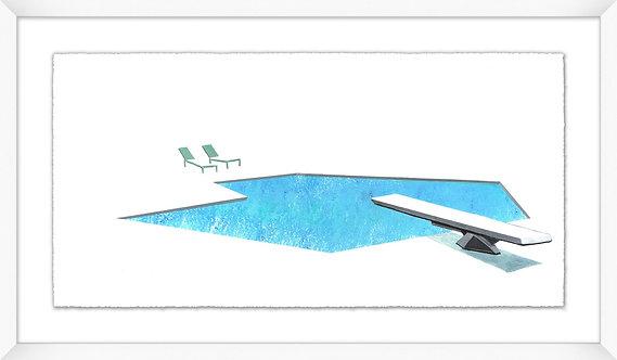 Aqua Pool 1