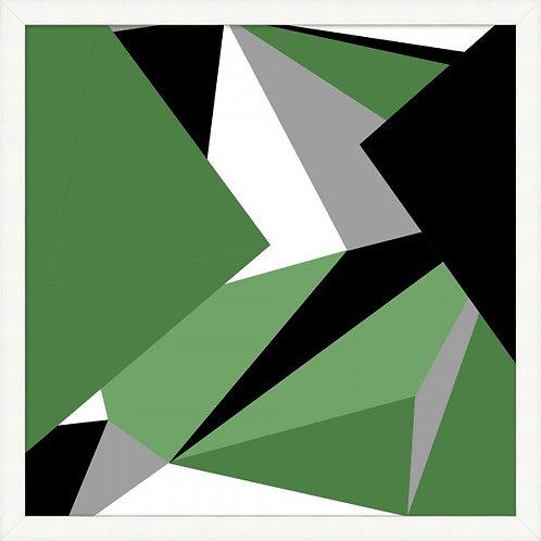 Emerald Shards 3