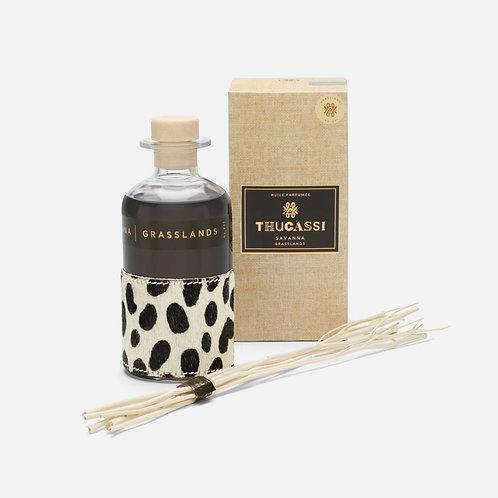 Savanna Candle - Grasslands, 270ml./9.1oz.