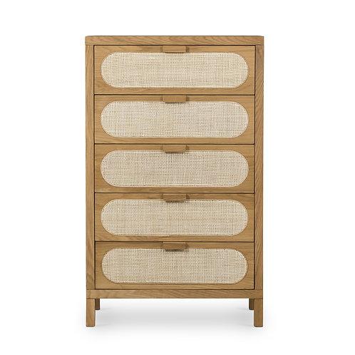 Graham 5-Drawer Dresser