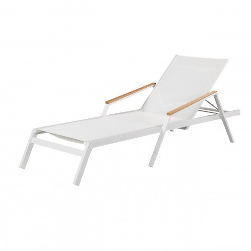 Sail Away Chaise Lounger, Set of 2