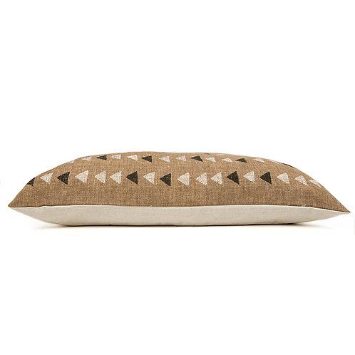 Amani Dog Bed, Clay