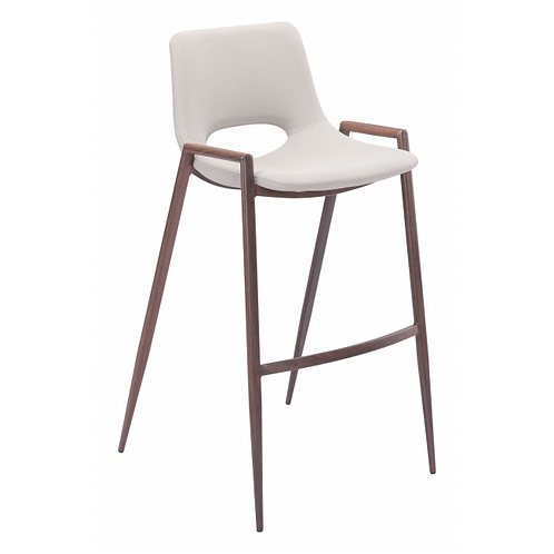 Arnaz Bar Stool, Set of 2