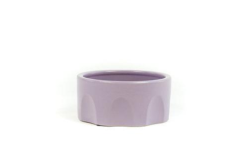 Lavender Arches Bowl