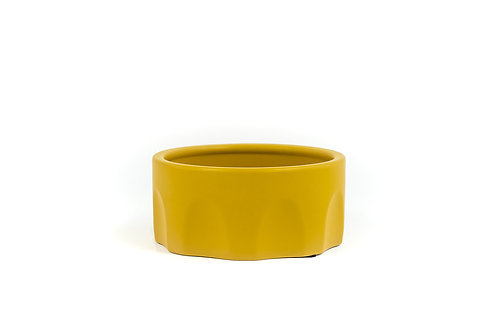 Mustard Arches Bowl