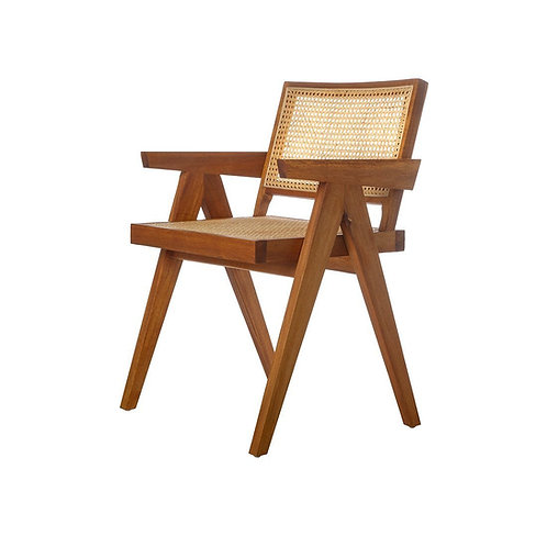 The Kaleb Lounge Chair