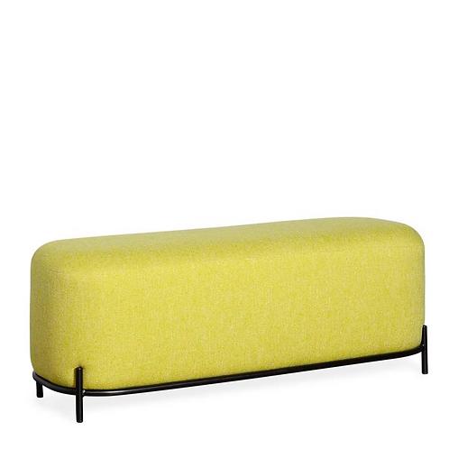 J.J. Upholstered Long Bench