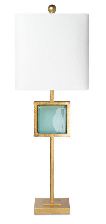 Moonstone Buffet Lamp
