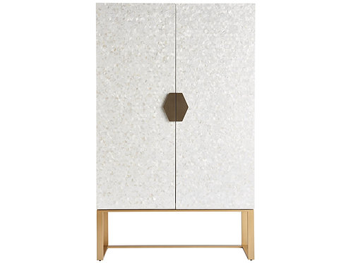 Oasis Bar Cabinet