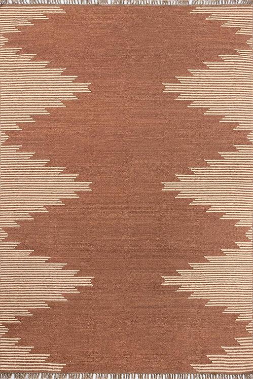 Desert Terra Cotta Rug