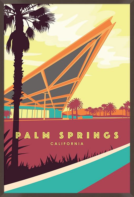 Palm Springs Technicolor 1