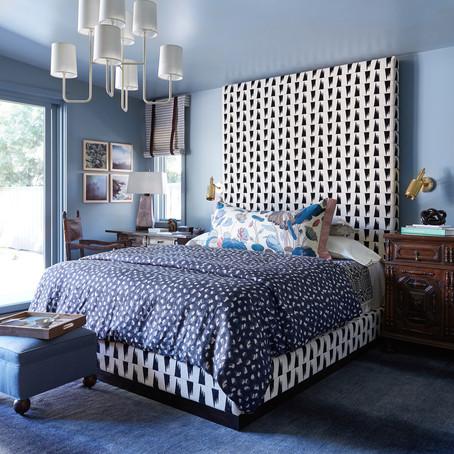 TURLOCK SHOWHOUSE: PRIMARY BEDROOM