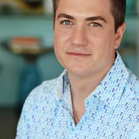 MEET THE TEAM: Oliver Girodat, Customer Service Specialist