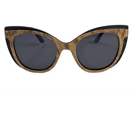 Melina's Twin Sunglasses