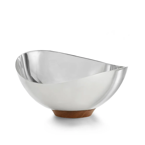 Pulse Nut Bowl