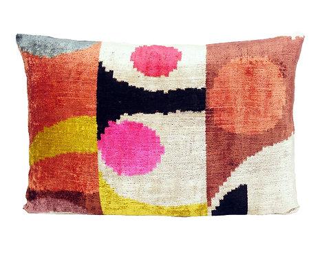 Desert Sun Multicolor Lumbar