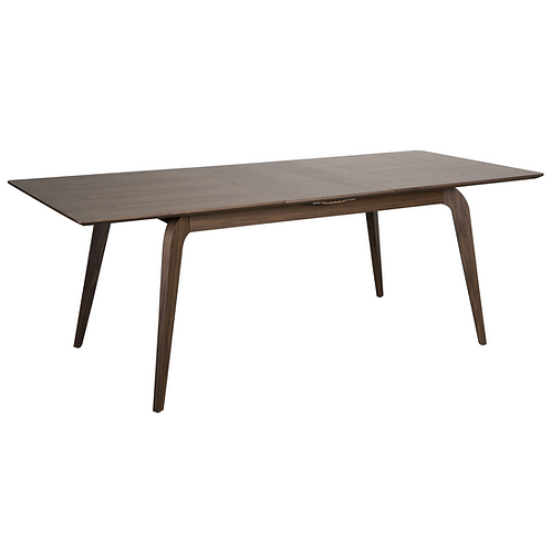 Charles Walnut Extension Table