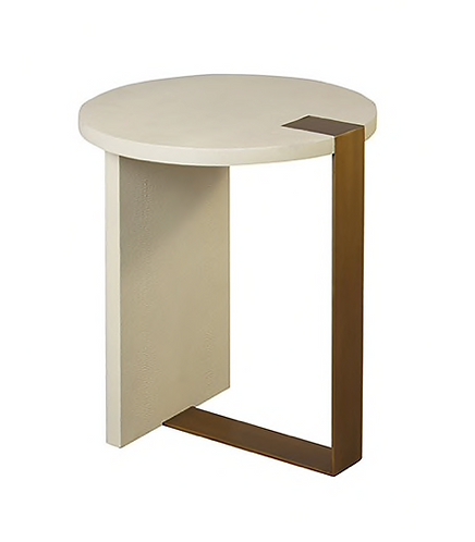 Madox Side Table