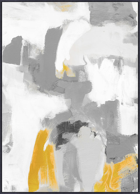 Yellow and Gray 1