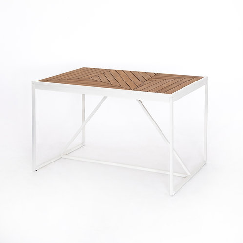 Jenkins Outdoor Counter Table
