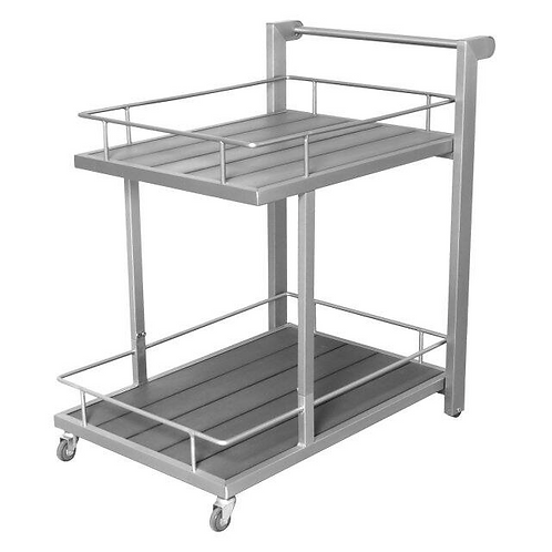 Troy Bar Cart