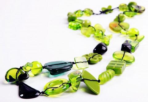Long Rio Mix Necklace