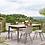 Thumbnail: Marais Outdoor Dining Chair