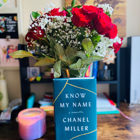 Know My Name: Chanel Miller