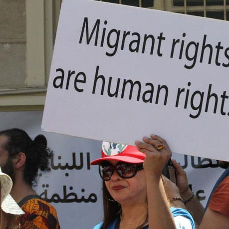 The Trials of Lebanese Migrant Workers