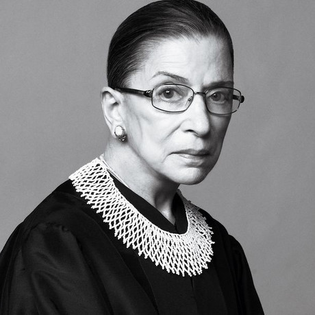 Justice Ruth Bader Ginsburg: Remembering a Hero and Upholding a Noble Fight