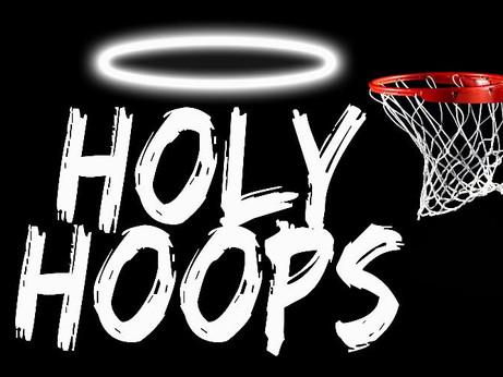 Holy Hoops Postponed