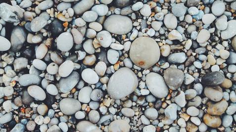 Clearing Away the Stumbling Blocks - Sunday Service 26.09.21