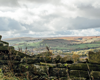 Around the Rossendale Valley