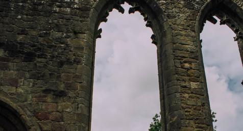 Sunday Service Video - Living Stones - From Revd. David Burrow