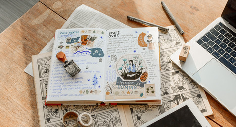 From The Garden Bench - Plans