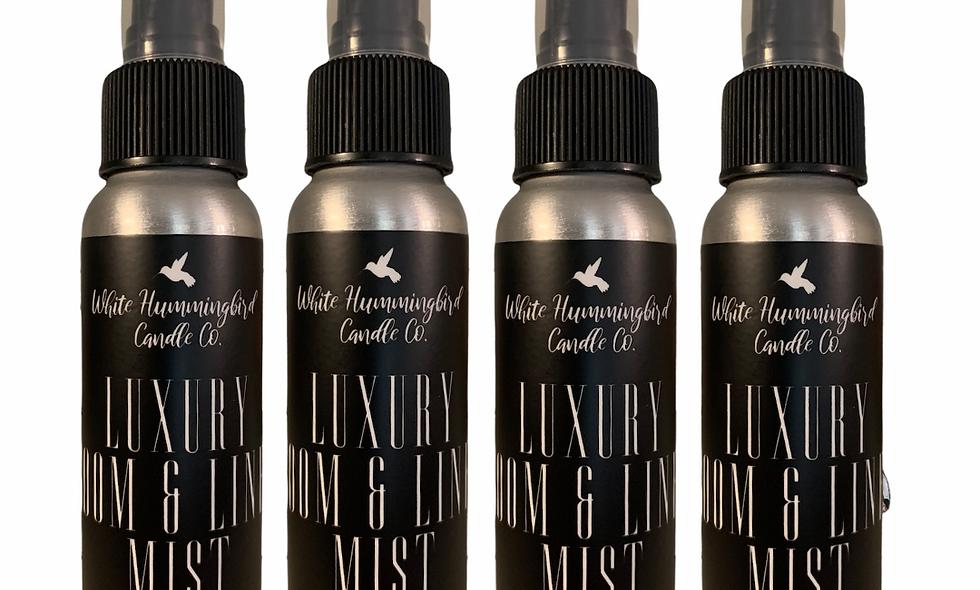 Luxury Room & Linen Mist