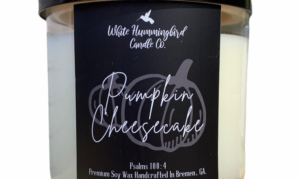 Pumpkin Cheesecake 17 oz. 3 Wick Jar