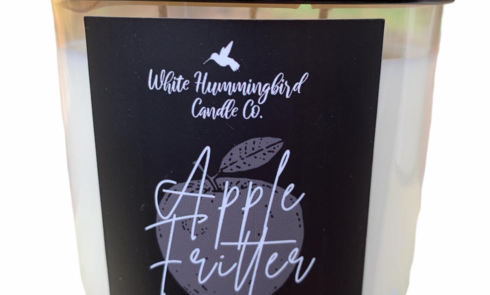 Apple Fritter 17 oz. 3 Wick Jar